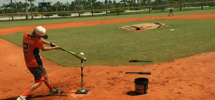 Baseball Camp in Parkland is Open for Summer Registration