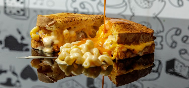 I Heart Mac & Cheese Opening Fast Casual Restaurant in Parkland