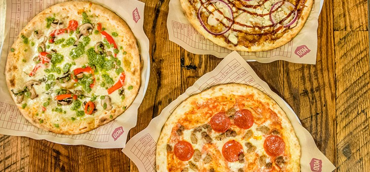 MOD Pizza Opens First Florida Location in the City of Parkland