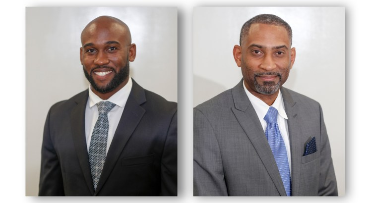 Parkland Leaders Named Finalists for Principal and Assistant Principal of the Year