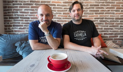 Lifelong Friends Open New Coffee Bar in Parkland