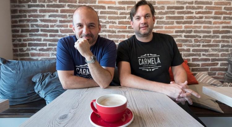 Lifelong Friends Open New Coffee Bar in Parkland