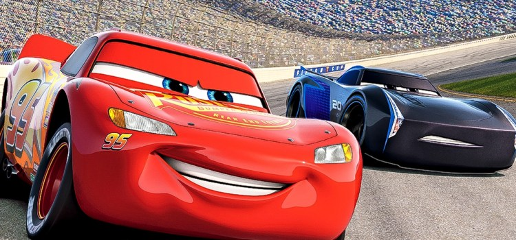Parkland's Drive-in Movie Presents Disney's Cars 3
