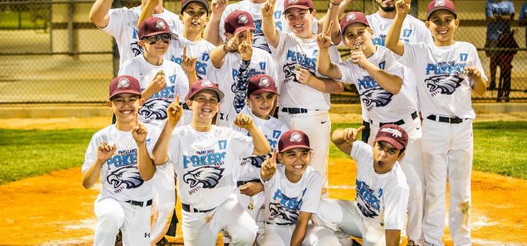 Parkland Pokers Baseball Team is 'MSD Strong' After Winning Division Title