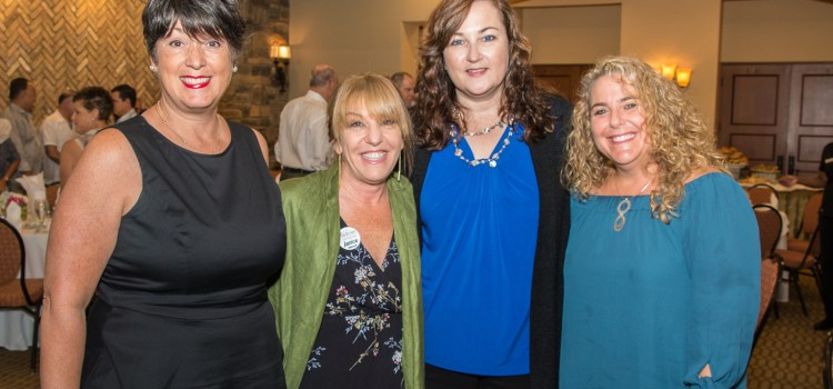 Greater Broward Pap Corps Holds Breakfast Event in Parkland