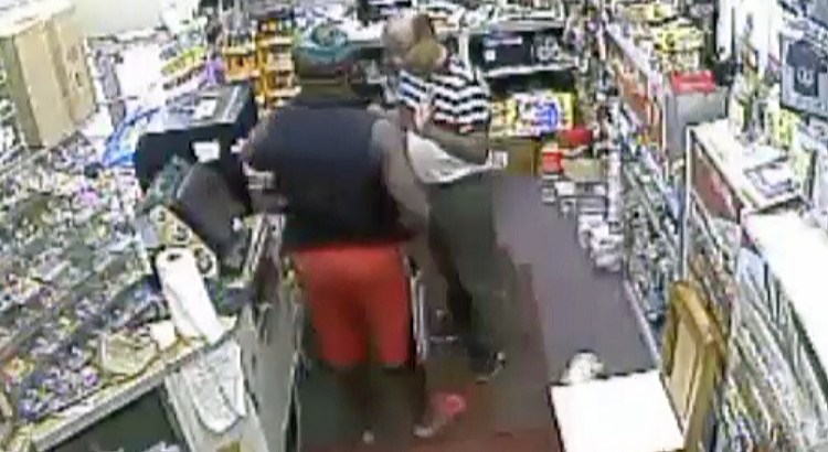 BSO Releases Video of Fatal Robbery That Took Parkland Man's Life