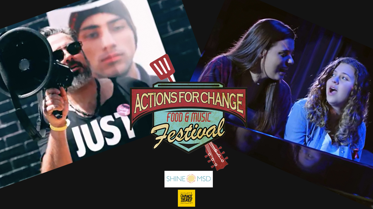 Actions for Change Food and Music Festival