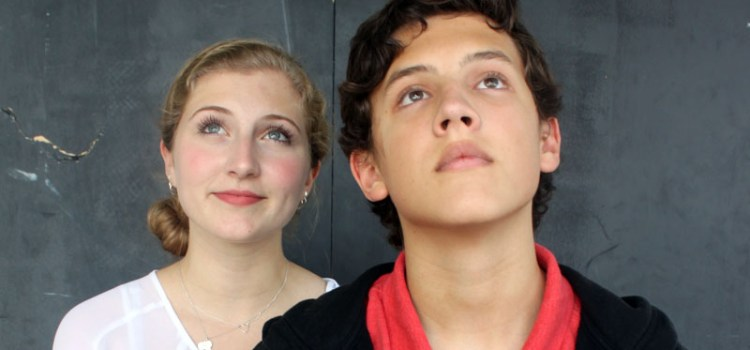 Marjory Stoneman Douglas Drama Presents 'The Curious Incident of the Dog in the Night-Time'
