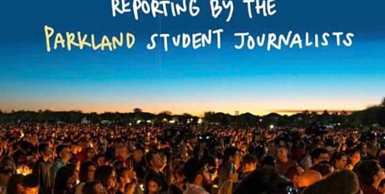Student Journalistsat Marjory Stoneman Douglas Share Their Stories in New Book