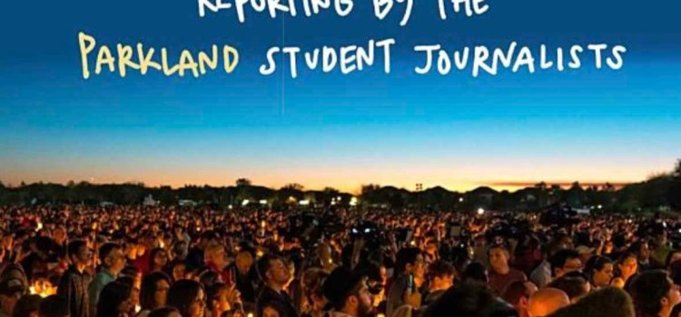 Student Journalists at Marjory Stoneman Douglas Share Their Stories in New Book