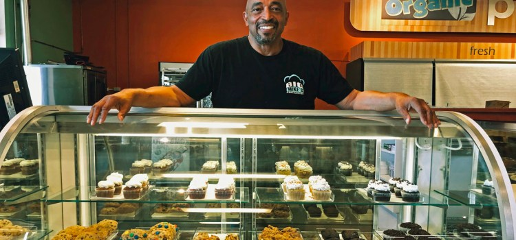 """Parkland  Resident Opens Big Mike's """"Always Gluten Free"""" Baking Company"""