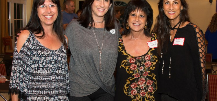 The Pap Corps, Champions for Cancer Research Holds Margarita Party in Parkland