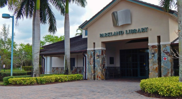 Parkland Library Classes and Events Through March 27