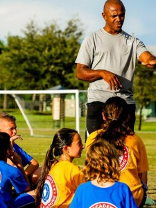 Register Now for Soccer Academy and Training in Parkland