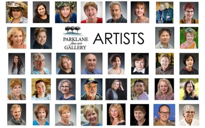 Parklane Gallery Artists – Virtually Impressive
