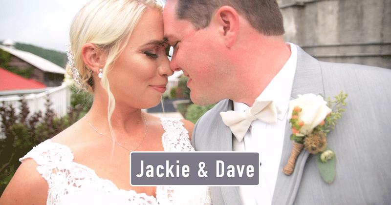 Wedding Videography – Paupst Wedding