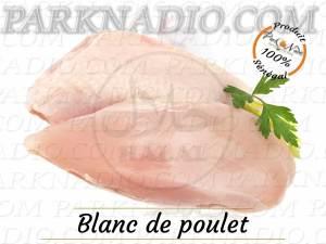 Blanc de poulet