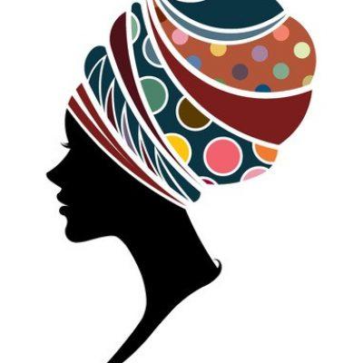 Park Nadio feedback woman logo