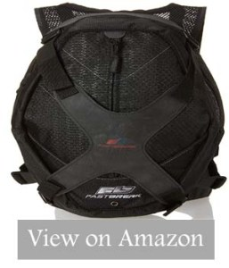 UNTAMED® Fastbreak Parkour Backpack Aerial M Black