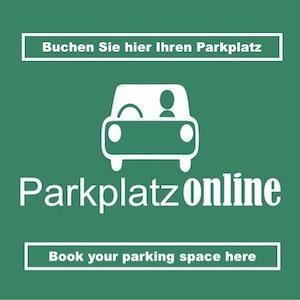 Ebene A6 / Parkfeld Nr. 1 – 40 / BLAU MARKIERT