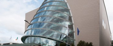 A guide to parking options for events at the Convention Centre Dublin