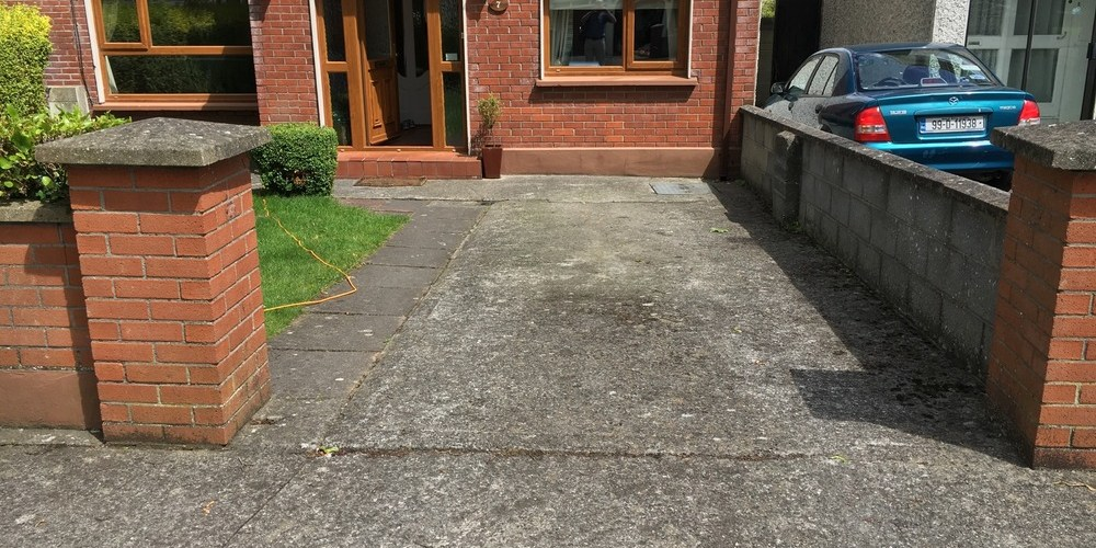 rent your driveway