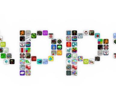 Image of apps