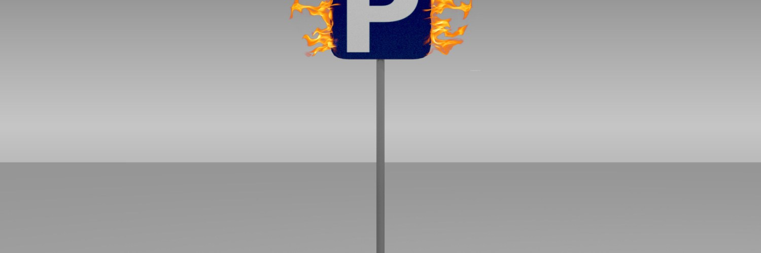 hottest parking spaces in dublin