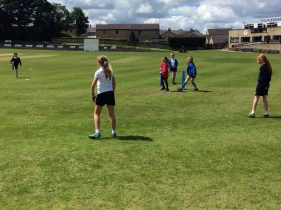 Kwik Cricket Final