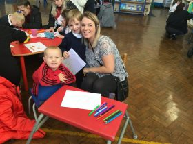 EYFS Phonics and Crafts