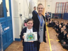 Pendle Competition Winner!