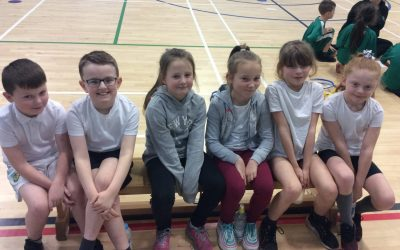 Year 3/4 Pendle Vale Multi-Sports!
