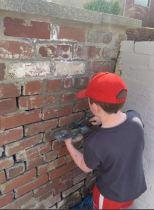 Bob the Builder – No, we have Freddie!