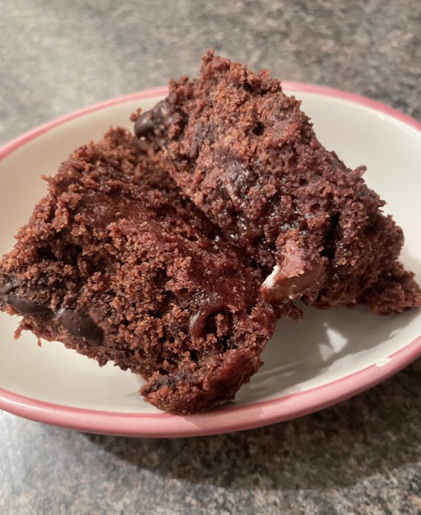 India2 - Chocolate brownies