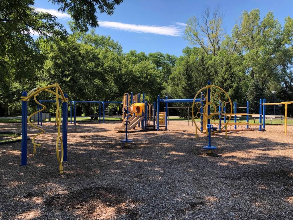 Stanger Park