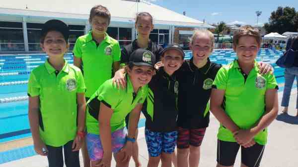 Greenbank Gators Swimming Club