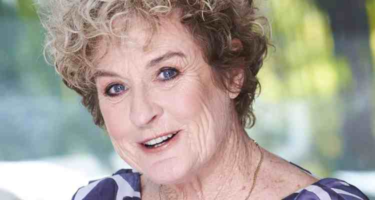Logan Libraries will be hosting talks by authors Chris Hammer and Judy Nunn during October