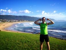 What a view! - Sandon Point (23)