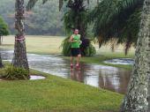 Tropical monsoon season doesn't stop parkrun - Cairns (24)