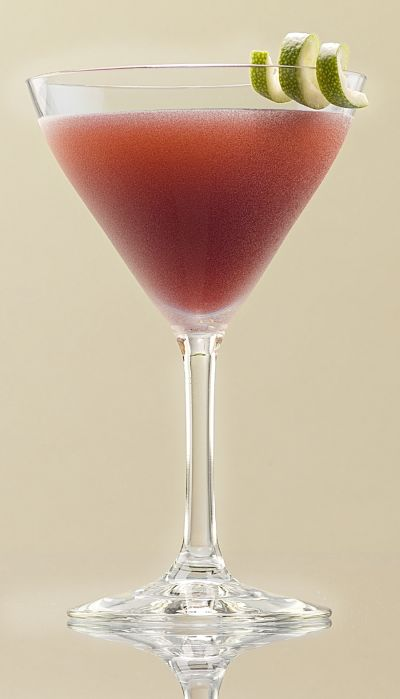 The Fountain of Youth Cocktail