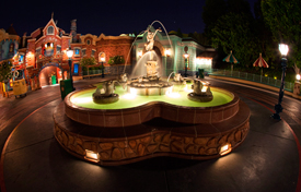 Disney Parks After Dark: Mickey's Toontown at Disneyland Park