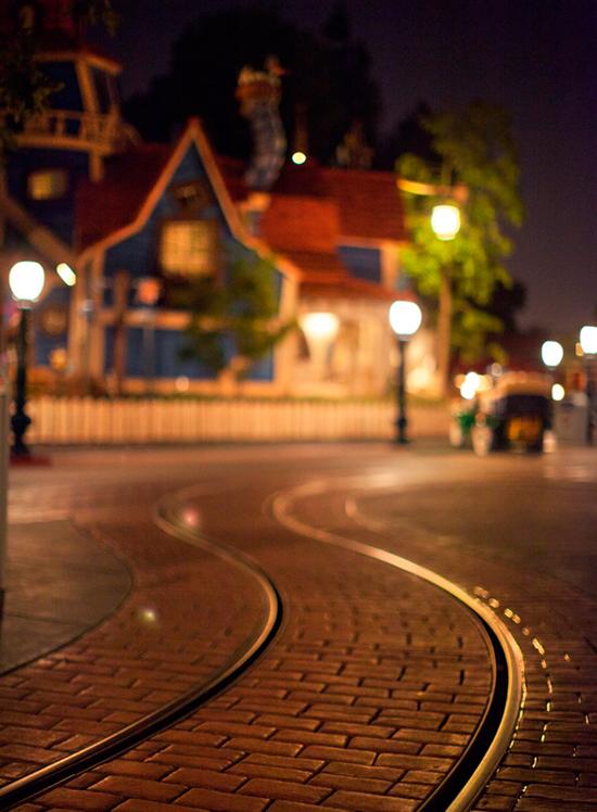 Disney Parks After Dark: Mickey's Toontown at Disneyland Park