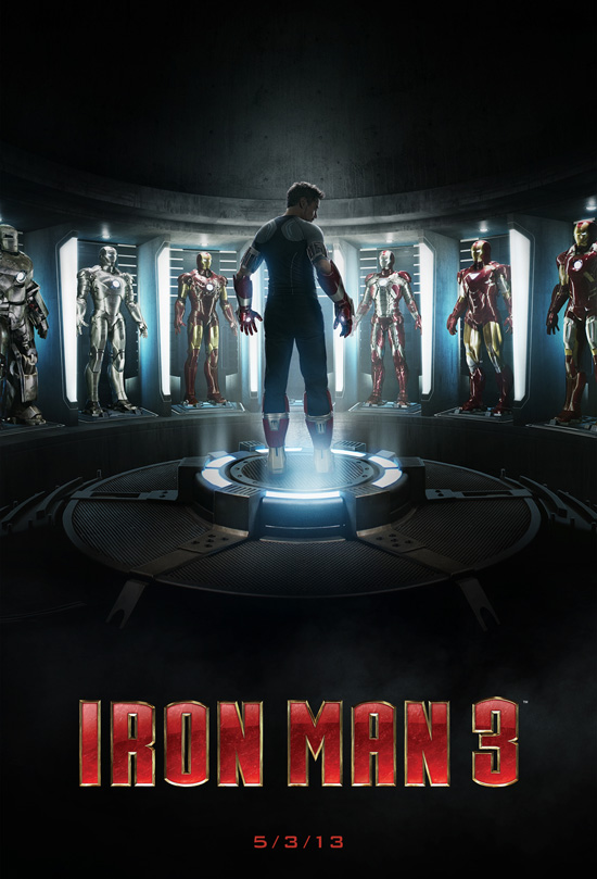 Iron Man Tech Presented by Stark Industries Coming to Innoventions at Disneyland Park