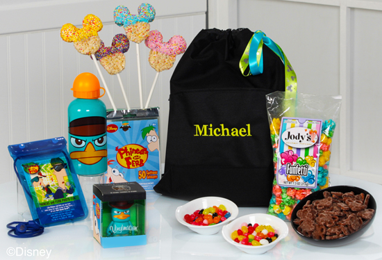 Take Advantage of a Great Tween Offering with Easter in a Cinch – The Agent 'P' Adventure Pack at Walt Disney World Resort