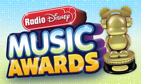Radio Disney Music Awards Show Will be Held on April 27 in Los Angeles, California