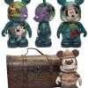 Vinylmation for the 15th Anniversary of Disney's Animal Kingdom
