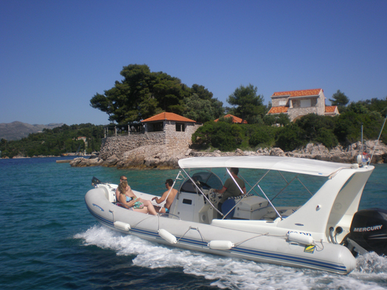 Adriatic Sea Adventure on Croatia's Dalmation Coast with Disney Cruise Line