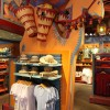 Camels And Other Playful Animals Fill the Sky Inside Island Mercantile at Disney's Animal Kingdom Theme Park
