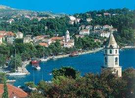 Exploring Cavtat and Dubrovnik on Croatia's Dalmatian Coast with Disney Cruise Line