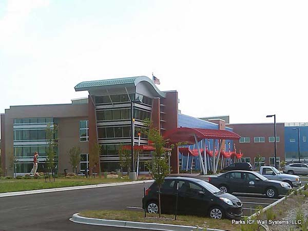 Kosair Children's Hospital